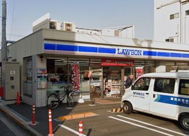 ローソン 西宮中須佐町店の画像1