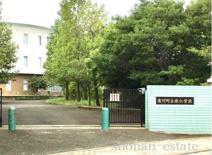 寒川町立南小学校