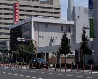 播州信用金庫西宮支店の画像1