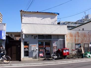 平野瓜破西郵便局の画像1