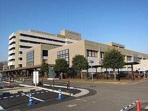 小田原市立病院の画像1