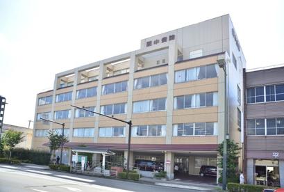間中病院の画像1