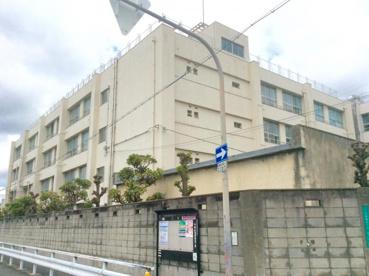 大阪市立加美東小学校の画像1