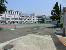 豊島区立朝日小学校