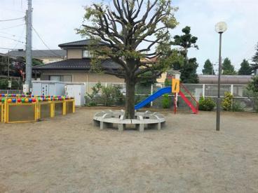 ふじみ野市/鶴ケ岡三丁目公園の画像2