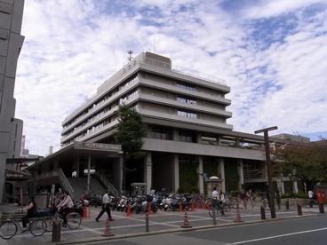 西宮市役所の画像1