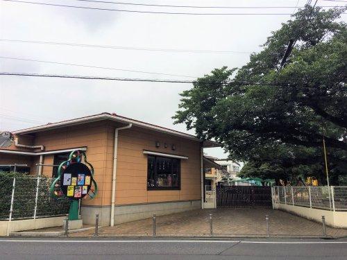 ふじみ野市/みほの幼稚園の画像