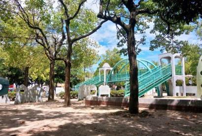 西宮交通公園の画像1