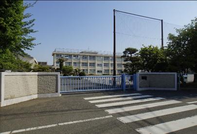 平塚市立大野小学校の画像1