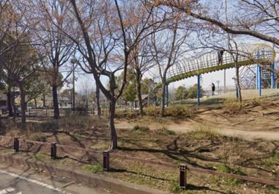 真土大塚山公園の画像3