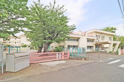 平塚市立さくら幼稚園の画像1