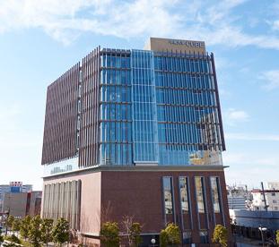 私立甲南大学西宮キャンパスの画像1