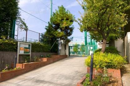 渋谷区立松濤中学校の画像1