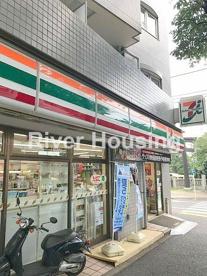 セブン-イレブン 中野新井4丁目店の画像2