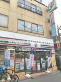 セブン‐イレブン 中野沼袋駅前店