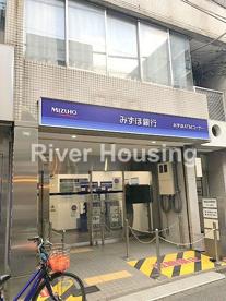 みずほ銀行 沼袋駅前出張所の画像1