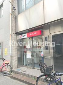 三菱UFJ銀行 ATMコーナー 沼袋駅前の画像1