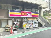 100円ショップシルク 野方北原通り店
