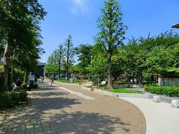 溝口緑地の画像1