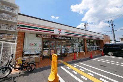 セブンイレブン 西宮室川町店の画像1