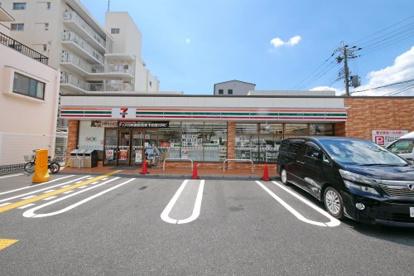 セブンイレブン 西宮室川町店の画像2