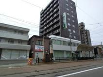 北海道銀行西線支店