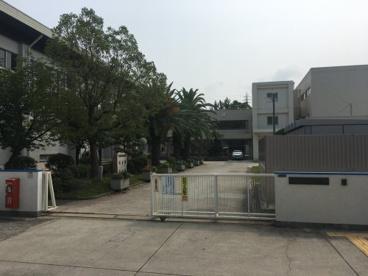 播磨中学校の画像1