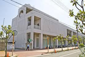 西宮市立中央図書館の画像1