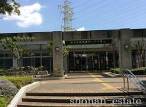 藤沢市湘南大庭市民図書館
