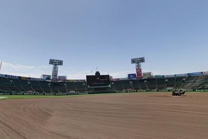 阪神甲子園球場の画像3