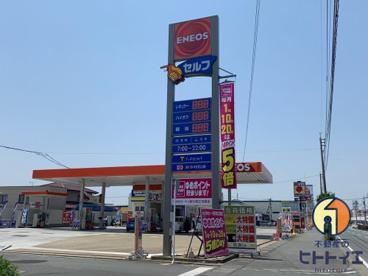 喜多村石油株式会社Dr.Driveセルフ八女店の画像1