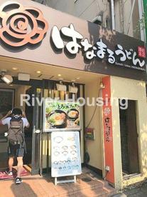 はなまるうどん 中野通り店の画像1