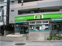 ミニコープ 氷川下店