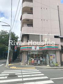セブン-イレブン 中野江古田1丁目店の画像1