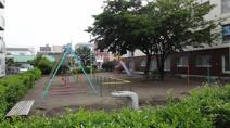 南8条チビッコ公園