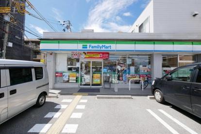 ファミリーマート 西宮桜谷店の画像2