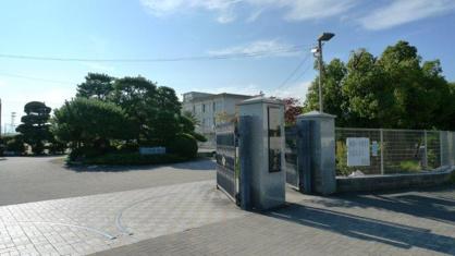 久留米高校の画像1