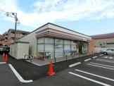 セブンイレブン川崎梶ヶ谷3丁目店