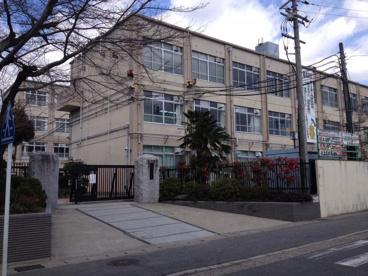 京都市立 蜂ヶ岡中学校の画像1