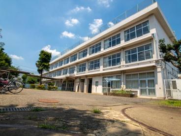 立川市立第十小学校の画像1