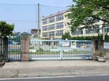 上青木小学校