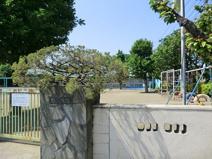 上青木保育園
