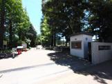 石神井松の風文化公園