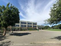 立川市立新生小学校