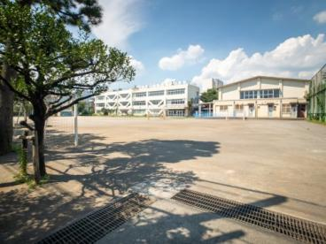立川市立第三小学校の画像1
