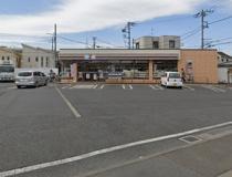 セブンイレブン 茅ヶ崎今宿東店