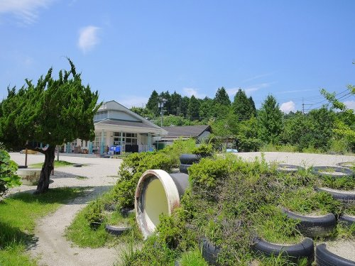 奈良市立認定こども園月ヶ瀬こども園の画像