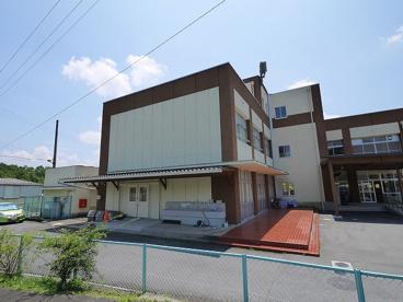 奈良市立月ヶ瀬小学校の画像1