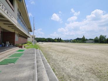 奈良市立月ヶ瀬小学校の画像2