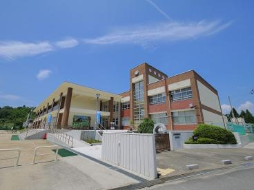 奈良市立月ヶ瀬中学校の画像1